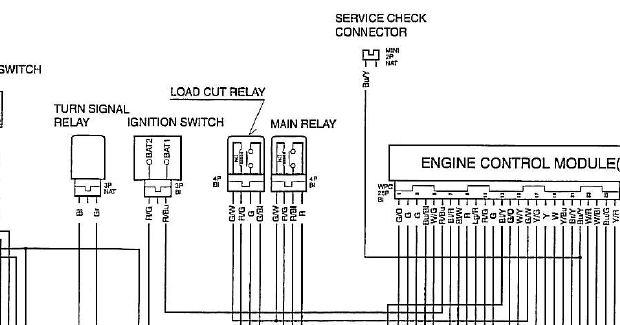 Honda Ruckus Wiring Switch - Wiring Diagram Shw