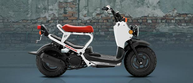 Honda Ruckus For Sale >> 2012 Honda Ruckus revealed | Honda Ruckus Documentation